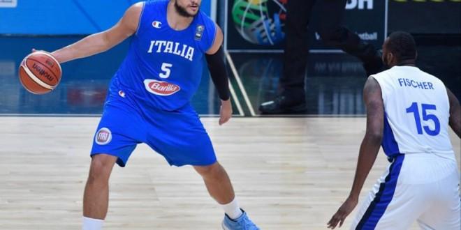 EuroBasket, l'Italia passeggia su Israele: l'analisi. Con la Lituania Bargnani ci sarà