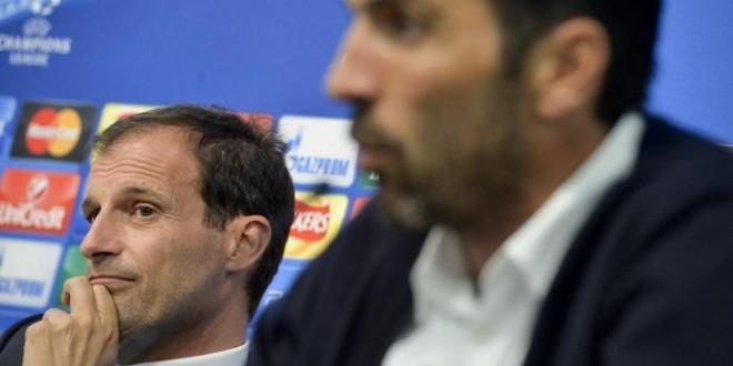 Champions League: la Juventus col City per riscattarsi