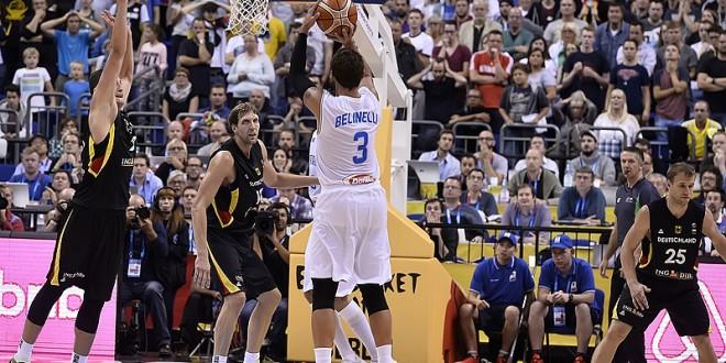 EuroBasket 2015, quest'Italia ha un cuore grande: Germania battuta dts