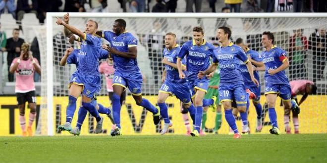 Serie A: macina-Inter; che flop Juve, Roma e Napoli!