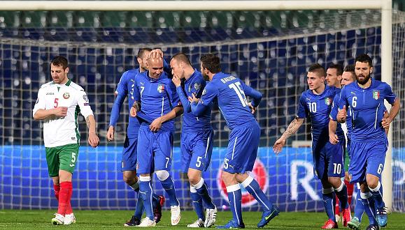 Euro 2016: Italia-Bulgaria, probabili formazioni. Servono 3 punti e bel gioco