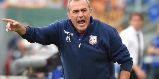 Serie A: Carpi, esonerato Castori. Si prepara Sannino