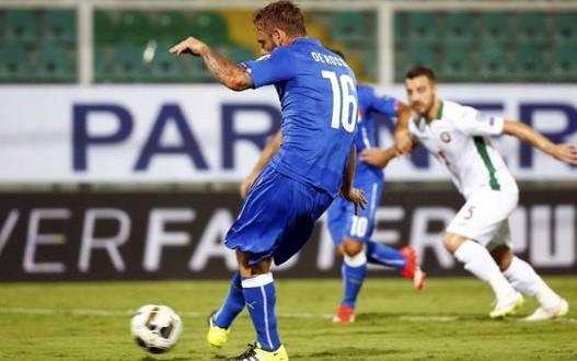 Nazionale, stasera Italia-Finlandia: ultimo test prima della partenza