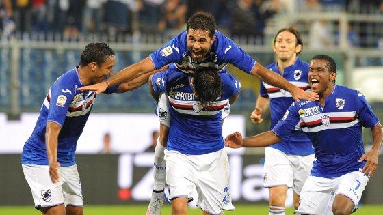 Serie A, Sampdoria-Empoli: probabili formazioni