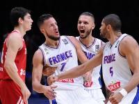 Francia Basketball