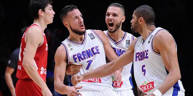 EuroBasket 2015: Grecia e Francia sul tappeto, la Spagna ringrazia Gasol