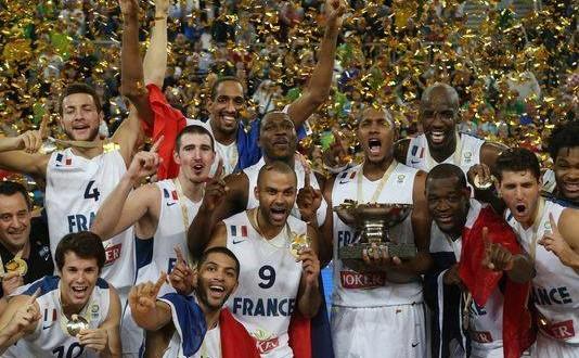 EuroBasket 2015, le favorite: Francia, Serbia e Spagna su tutte