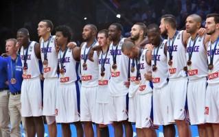 Francia bronzo EuroBasket 2015