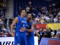 Gallinari-Aradori EuroBasket 2015