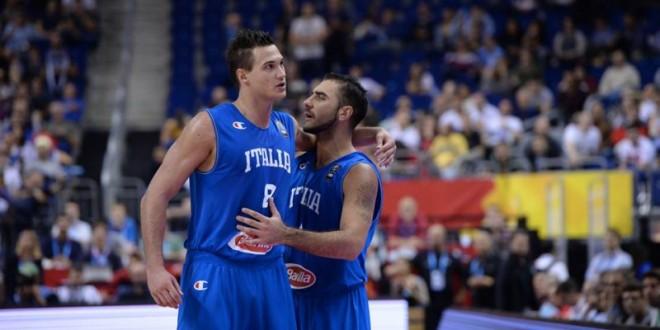 EuroBasket 2015, questo il quadro degli ottavi. La presentazione del weekend