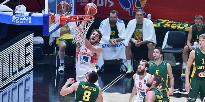 Bilancio EuroBasket 2015: il pagellone, dalla Francia all'Italia fino a Gasol