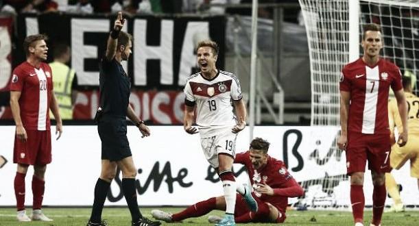 Euro 2016: Germania e Irlanda del Nord in testa, bel pari Albania