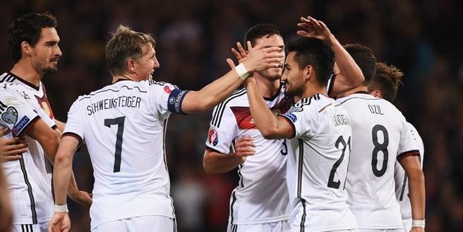 Euro 2016: sorridono Germania e Portogallo, Polonia forza 8
