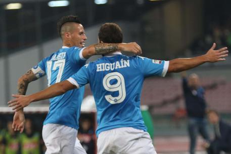 Serie A: vittorie di Inter, Juve e Napoli, quale pesa di più?