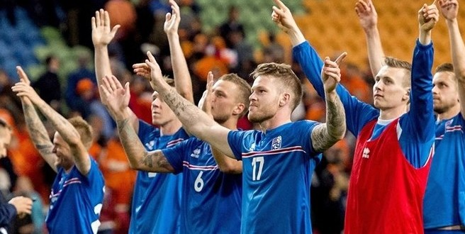 Euro 2016: l'Islanda fa il miracolo, Olanda a un passo dal capolinea