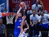Italia-Rep. Ceca EuroBasket2015