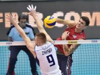 Italia-USA Coppa del Mondo volley maschile