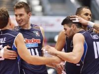 Italia del volley