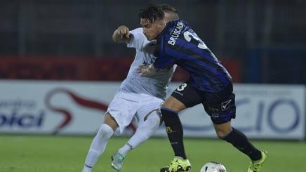 Il punto sulla Serie B: Latina-Trapani 1-1, Livorno solo al comando