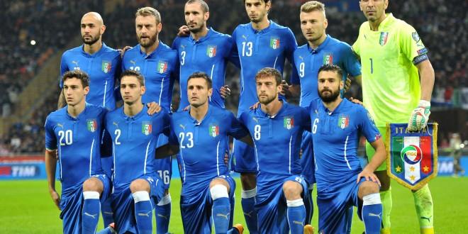 Nazionale, ecco i 30 di Conte: fuori Pavoletti, dentro il 19enne Meret