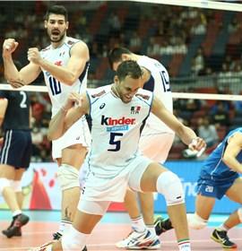 Coppa del Mondo, l'Italvolley vince ancora: 3-0 all'Iran