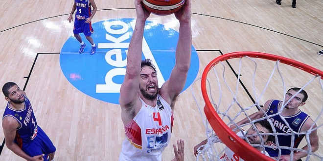 EuroBasket 2017: l'atlante con le favorite