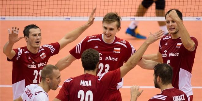 Coppa del Mondo volley maschile, 1ᴬ giornata: Velasco batte l'Iran, ok Usa e Russia