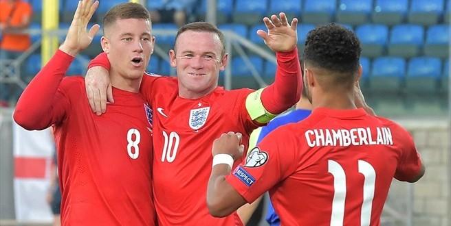Euro 2016: Inghilterra prima qualificata, infarto-Svizzera, Austria ok
