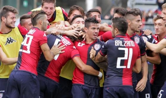 Serie B, 5ᴬ giornata: tutti i risultati. Livorno k.o., il Cagliari ringrazia