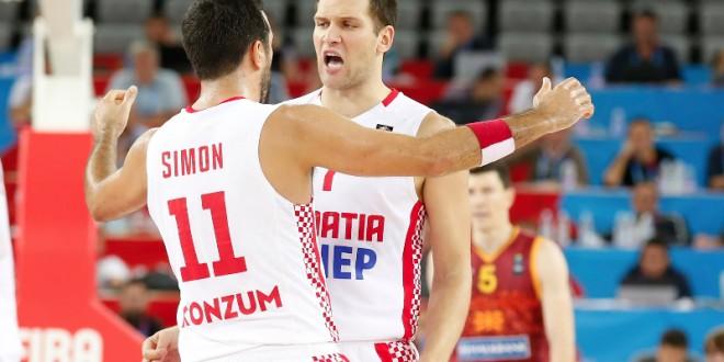 EuroBasket 2015, 3ᴬ giornata: risultati, classifiche, highlights