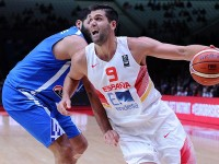 Spagna-Grecia EuroBasket 2015