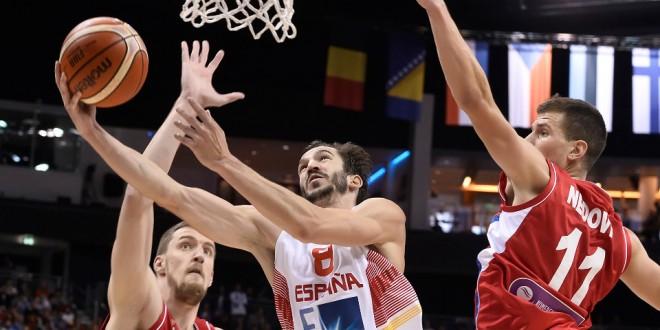 EuroBasket 2015, i risultati della prima giornata