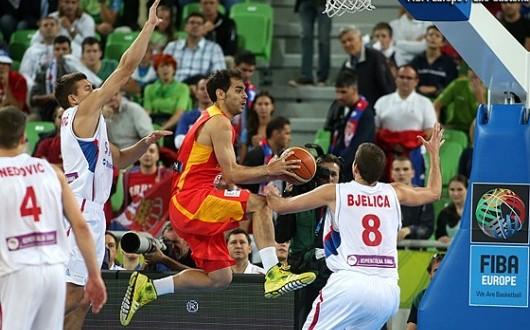EuroBasket 2015, le rivali dell'Italia: insidie Spagna, Germania e Serbia