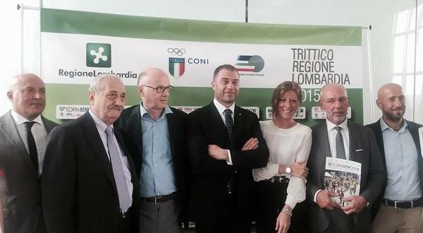 Trittico Lombardo, svelata l'edizione 2015