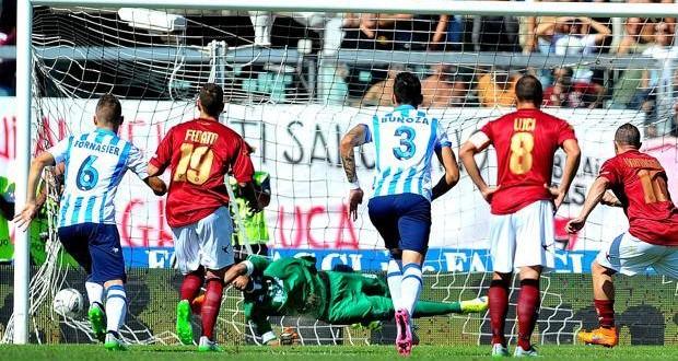 Serie B, prima giornata: Livorno col cannone, Bari-Spezia uno spettacolo
