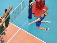 Zaytsev Italia-Australia Coppa del Mondo