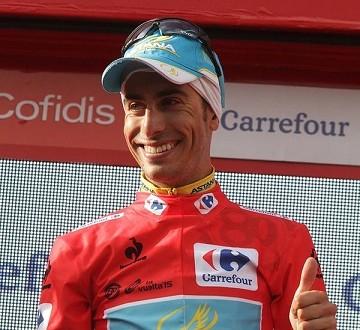 Vuelta 2015: Aru al top, Froome flop e il povero Paulinho…
