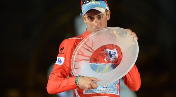 Da Villacidro a Madrid, l'ascesa di un campione: Fabio Aru!