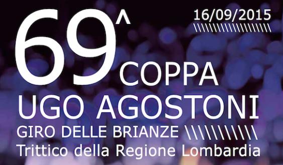 Presentazione Coppa Agostoni 2015