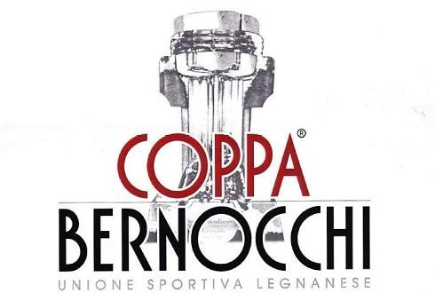 Anteprima Coppa Bernocchi 2017