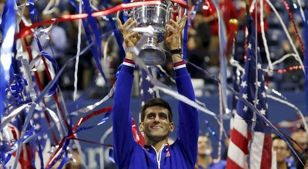 Infallibile! Novak Djokovic si prende anche lo US Open 2015