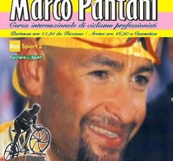 Presentazione Memorial Pantani 2015