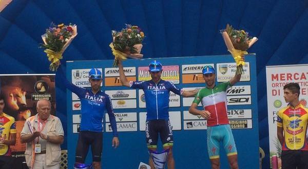 Memorial Pantani 2015, Ulissi e Nibali in formato Mondiale!