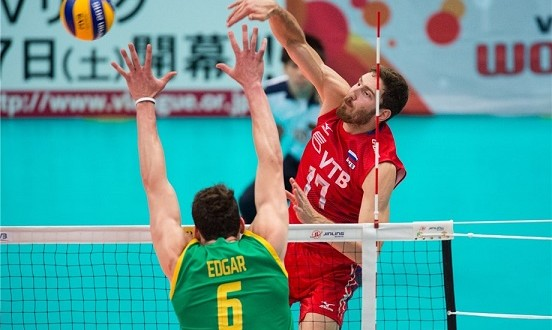 Coppa del Mondo volley maschile, 6^ giornata: Usa inarrestabili
