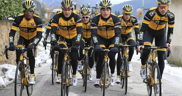 Dimension Data, arriva Cavendish e si sogna il WorldTour