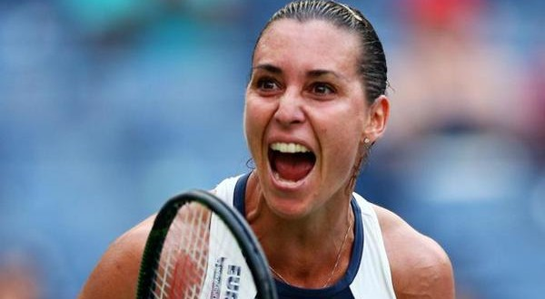 US Open 2015, Flavia come Roberta: Pennetta e Vinci ai quarti. Murray Ko