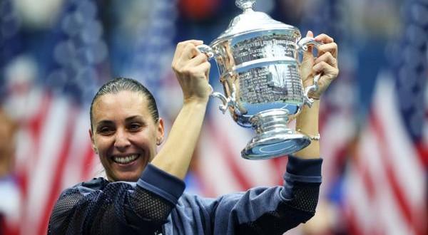 New York è azzurra: Flavia Pennetta trionfa agli US Open 2015! Onore a Vinci