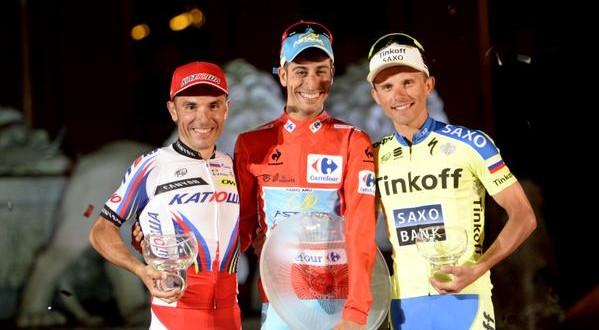Vuelta a España 2015, il bilancio finale. Vincitori e vinti