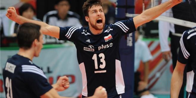 Coppa del Mondo volley maschile, 8^ giornata: ok tutte le big
