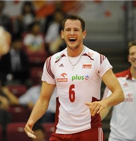 Coppa del Mondo volley maschile, 2ᴬ giornata: ok Iran, Polonia e Usa, Russia Ko